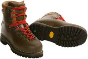 Alico New Guide Mountaineering Hiking Boots