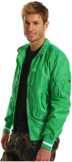 Alpha Dynamic Jacket