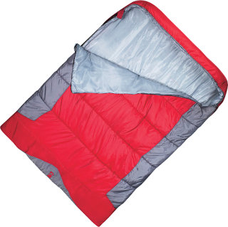 Alpine Design Double Wide Sleeping Bag