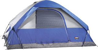 Alpine Design Horizon 5 Person Tent  sc 1 st  GearBuyer.com & Alpine Design Horizon 5 Person Tent - $69.99 - GearBuyer.com