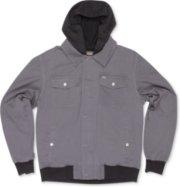 Ambig The Bolsa Hooded Jacket