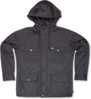 Ambig The Bowen Hooded Jacket