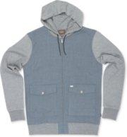 Ambig The Graham Hooded Fleece Jacket