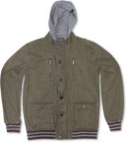 Ambig Timo Hooded Jacket