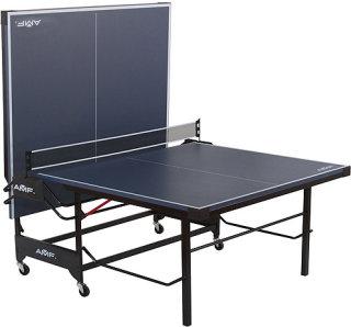 AMF Pro Air Piston 2 Piece Table Tennis Table