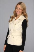 Anne Klein S/L Trench Jacket