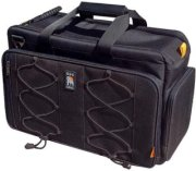 Ape Case Ape ACPRO1600 Professional Digital SLR Camera Luggage Black