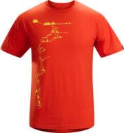 Arc'teryx Route A+ SS T-Shirt