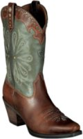 Ariat Daisy Western Shorty Boots