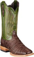 Ariat Exotic Nitro Caiman