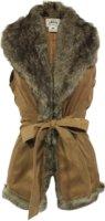 Ariat Fur Wrap Vest