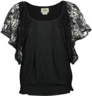 Ariat Lace Border Top Shirt