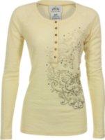 Ariat Long Sleeve Fleur Henley