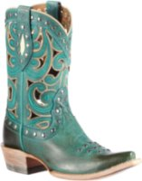 Ariat Paloma Western Shorty Boots