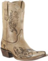 Ariat Pegosa Western Shorty Boots