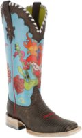 Ariat Quincy Collection Nevada Lilly Boots