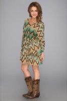 Ariat Tiered Dress