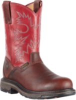 Ariat Workhog RT Composition Toe Western