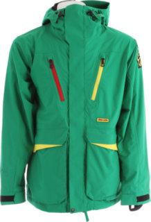 1285189ee Armada Solo Ski Jacket CRJ