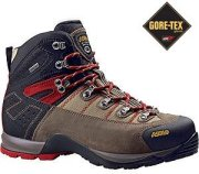 Asolo Fugitive GORE-TEX Wide Hiking Boots
