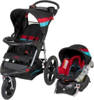 Baby Trend Jordan Travel System