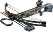 Barnett Wildcat C5 Crossbow with Red Dot Sight Package
