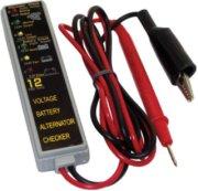 Bass Pro Shops 12V Battery and Alternator Tester