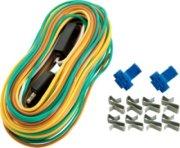Bass Pro Shops Trailer Wire Harness 4-Way
