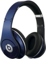 Beats by Dre Studio Over-Ear Headphones - Blue (900-00005-01)