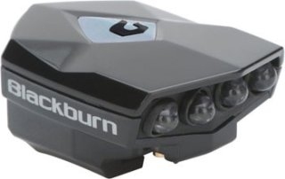 Blackburn Flea 2.0 USB Rechargeable Front Bike Light