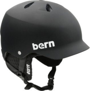 Bern Watts Hard Hat