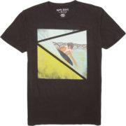 Billabong AD Pitted Slim T-Shirt - Short-Sleeve