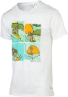 Billabong Andy Davis Tiles Slim T-Shirt - Short-Sleeve