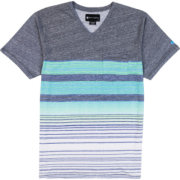 Billabong Bender V-Neck Crew - Short-Sleeve