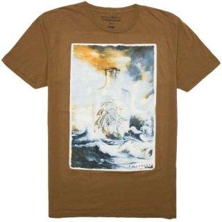 Billabong Bottle Ship T Shirt