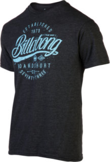 Billabong Colony T Shirt