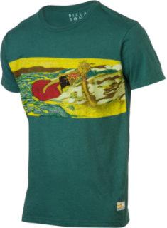 Billabong Fade Slim T-Shirt - Short-Sleeve
