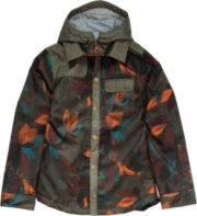 Billabong Garage Collection Logs Jacket