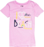 Billabong Love Letters By Mail T Shirt
