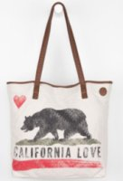 Billabong Mi Casa Luv Tote