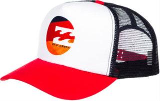Billabong NuWave Trucker Hat