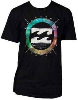 Billabong Outlook Crew S/S Shirt