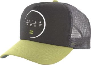 Billabong Perimeter Trucker Hat