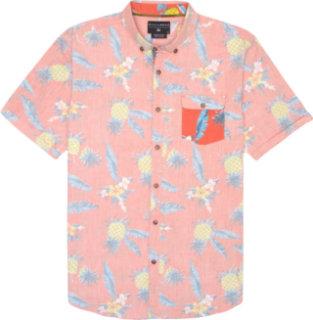 Billabong Pineapple Shirt