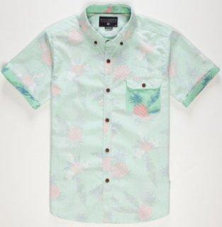 Billabong Pineapples Shirt