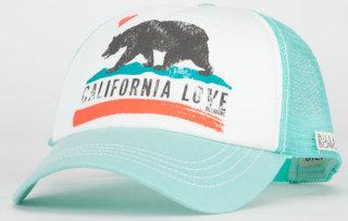 Billabong Pit Stop Trucker Hat