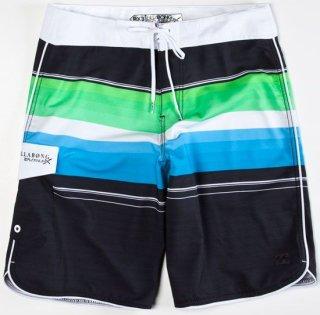 Billabong Platinum X Line Up Boardshorts