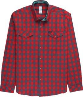 Billabong Quantum Button Down Shirt
