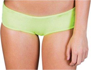 Billabong Reese Short Bikini Bottoms
