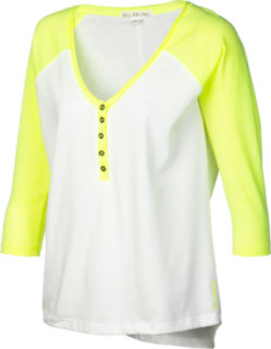 Billabong Relay Henley Shirt